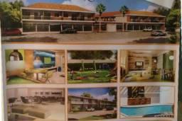 Apartamento para Venda em Cabo Frio, Portinho, 1 dormitório, 1 banheiro, 1 vaga