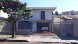 Casa para alugar com 5 dormitórios em Centro, Londrina cod:13650.7266