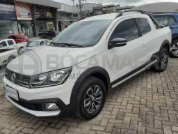 Volkswagen Saveiro Cross CD 1.6 Completo Flex