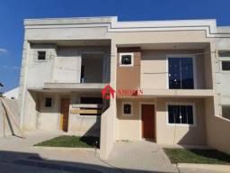 Sobrado com 3 dormitórios à venda, 90 m² por R$ 350.000,00 - Xaxim - Curitiba/PR