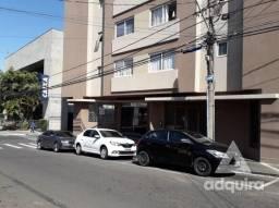 Apartamento com 3 quartos no Edifício José Galvão - Bairro Centro em Ponta Grossa