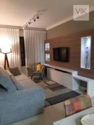 Apartamento à venda Paulínia SP