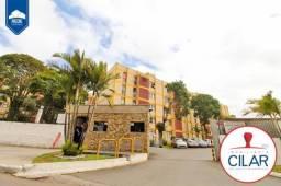 Apartamento para alugar com 2 dormitórios em Barreirinha, Curitiba cod:00141.002