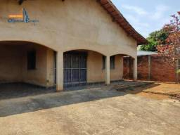 Casa com 3 dormitórios à venda, 198 m² - Vila Jaiara - Anápolis/GO