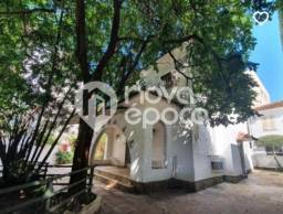 Casa à venda com 5 dormitórios em Gávea, Rio de janeiro cod:CO6CS48340