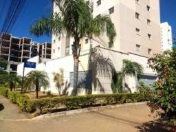 QR - 108 Ed. Évora - Apartamento com 3 dormitórios à venda, 63 m² por R$ 225.000 - Samamba