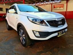 Kia Motors Sportage LX 2.0 Automática Flex