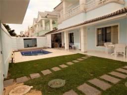 Casa de condomínio à venda com 4 dormitórios cod:BI7724