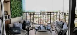Apartamento à venda com 3 dormitórios em Urbanova v, São josé dos campos cod:Ap1563