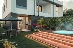 Sobrado com 2 suítes à venda, 104 m² por R$ 595.000 - Cachoeira do Bom Jesus - Florianópol