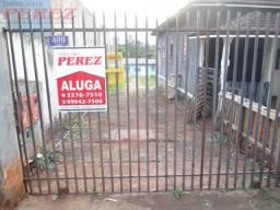 Casa para alugar com 1 dormitórios em Higienopolis, Londrina cod:02986.003