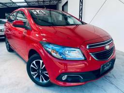Chevrolet Onix ONIX HATCH LTZ 1.4 8V FLEXPOWER 5P AUT. FLEX