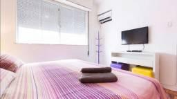 Apartamento à venda Rua Bolivar,Rio de Janeiro,RJ - R$ 780.000
