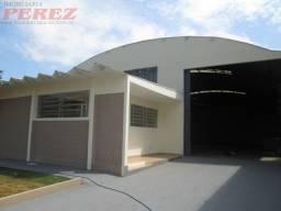 Loja comercial à venda em Messianico, Londrina cod:13650.5713
