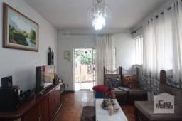 Casa à venda com 5 dormitórios em Alto barroca, Belo horizonte cod:271814