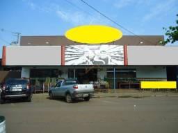Comercial à venda, 1.121,20 m² por R$ 986.952 - Centro - Paraiso do Norte/PR