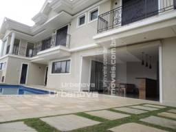 Casa de condomínio à venda com 4 dormitórios cod:CA0027 OF