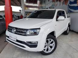 Volkswagen amarok 2.0 tdi highline cd 4motion 2017