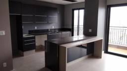 Apartamento à venda com 2 dormitórios em Vila altinopolis, Bauru cod:V483