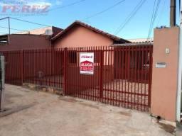 Casa para alugar com 2 dormitórios em Ideal, Londrina cod:13650.7249
