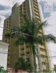 Apartamento Residencial à venda, Cambuí, Campinas - AP0284.