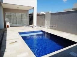 Casa de condomínio à venda com 4 dormitórios em Urbanova, São josé dos campos cod:CA158