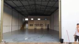 Galpão para alugar, 1 m² por R$ 6.000/mês - Residencial Recanto Do Bosque - Rio Verde/GO