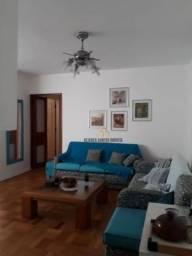 R- Apartamento com 3 dormitórios - Gonzaga - Santos/SP