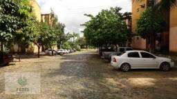 AP0062 - Apto com 2 dormitórios para alugar, 60 m² por R$ 700/mês - Cajazeiras
