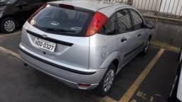 Ford Focus Hatch, Conservado, Muito Novo 1.6 Gasolina, completo