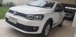 VW - VolksWagen - Gol Track 1.0 Mi Total Flex 8V 4p - Único dono