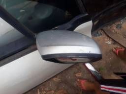 Retrovisor do Peugeot 208 e outras peças