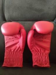 Luvas para Boxe e Muay Thai infantil