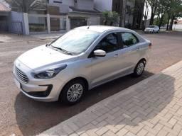 Ford / Ka Sedan 1.0 Flex