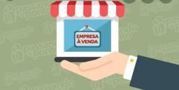 VENDA DE EMPRESA EM POTENCIAL!