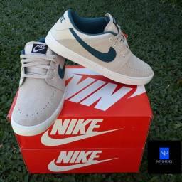 Nike Suketo Areia/Verde