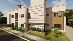 Excelente apartamento com 58m². Bairro Belvedere