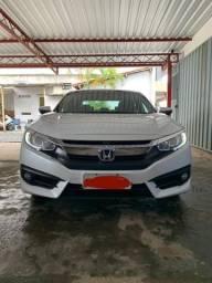 Honda Civic 17/17 EXL