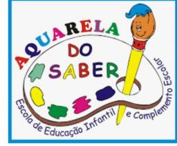 Reforço Escolar Aquarela do Saber