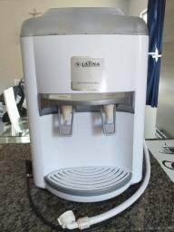 Purificador De Água Refrigerado Latina com compressor - Pa355