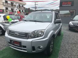 Ford ecosport xtl freestyle 1.6