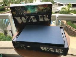 War jogo de tabuleiro novinho