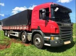 Scania P 310 Bitruck 2016/2017 C/ Parcelas
