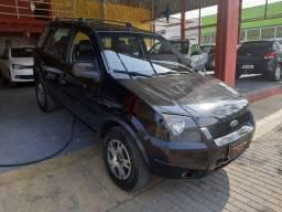 Ford Ecosport XLT 2.0 2003/2004 completa nova