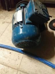 motor trifasico eletrico 3/4 cv VOGES
