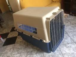 Vendo ou troco Caixa transportadora de animais
