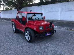Buggy eco cumbuco 1990