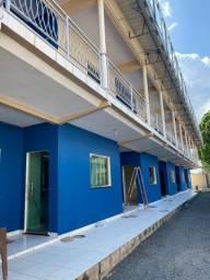 Apartamento no Pricumã