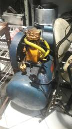 Compressor Schultz 120L