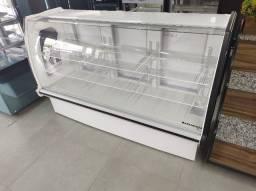 Balcão vitrine seca - refrimate - VNPS1790